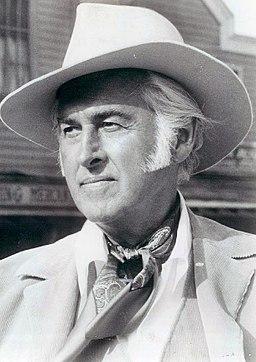 Stewart Granger 1970