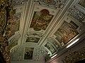 Stift Lilienfeld - Sakristei - Decke.jpg