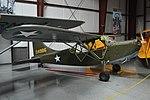 Stinson L-5E Sentinel '214986' (N723E) (25407611993).jpg