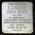 Stolperstein.Kreuzberg.Dudenstraße 10.E.O. Plauen.1211.jpg