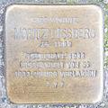 Stolperstein Moritz Bissberg by 2eight 3SC1513.jpg