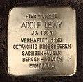 Stolperstein Pariser Str 56 (Wilmd) Adolf Lewy.jpg