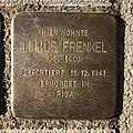 Stolperstein für Julius Frenkel in Hannover.jpg