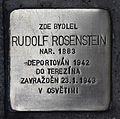 Stolperstein für Rudolf Rosenstein.JPG