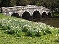 Stone Bridge, Stourhead (geograph 2912085).jpg