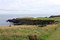Stonehaven coastline 2013.JPG