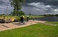 Stopień wodny Mikołajewo nr 17 , na rzece Noteć3 LOF.jpg