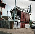Stow Bardolph level crossing box.jpg