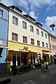 Stralsund, Apollonienmarkt 10 (2012-05-12), by Klugschnacker in Wikipdia.jpg