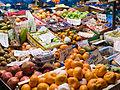 Street market in Cambridge (8385474632).jpg