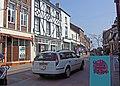 Street scene - geograph.org.uk - 827568.jpg