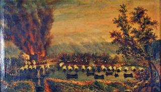 Slaget vid Uransari den 16 juni 1790