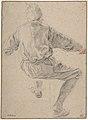 Study of a Seated Peasant MET DP800198.jpg