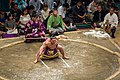 Sumo bow-twirling ceremony May 2014 003.jpg