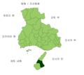Sumoto in Hyogo Prefecture ko.png