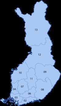 Suomen vaalipiirit 2013.png