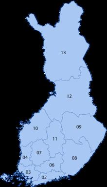 Vaalipiirit