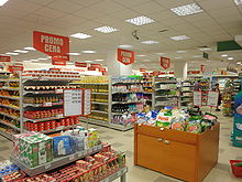 Uk Supermarket Retail Industry