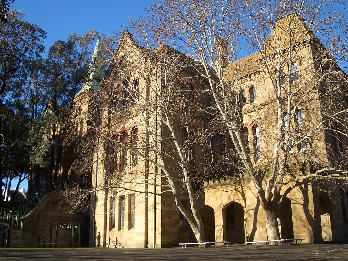 Crown College Sydney