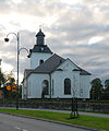 Svegs kyrka August 2011.jpg