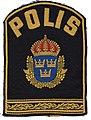 Sweden - National Police POLIS (4333073076).jpg