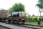 Swindon and Cricklade Railway weedkiller no. 3.jpg