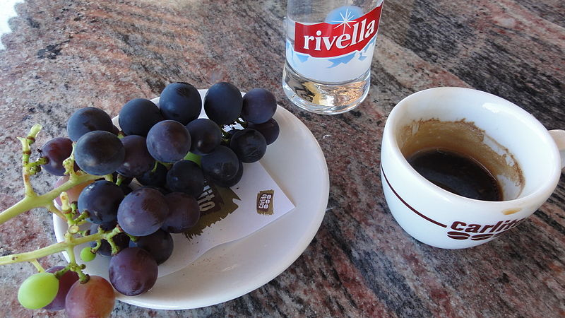 Comidas e bebidas da Suíça