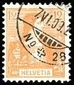 Switzerland 1907 12c Zs105.jpg