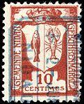 Switzerland Nidau 1910 revenue 1 10c - 1.jpg