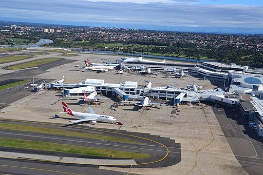 Sydney Airport (7373562108)