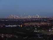 Sydney Skyline (5620756401)