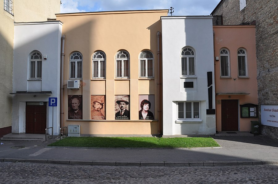 Cytron Synagogue