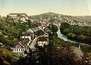 Neckarhalde Tübingen Everybodywiki Bios Wiki