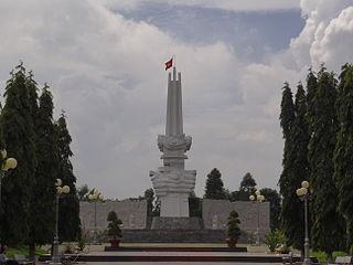 Châu Đức District District in Southeast, Vietnam