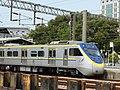 TRA ED829 right side at Miaoli Station 20140830.jpg