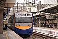 TRA EMC736 at Hsinchu Station 20151114.jpg