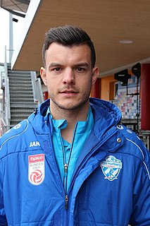 Philipp Siegl association football player