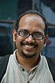 T Vishnu Vardhan - Kolkata 2013-03-14 5516.JPG
