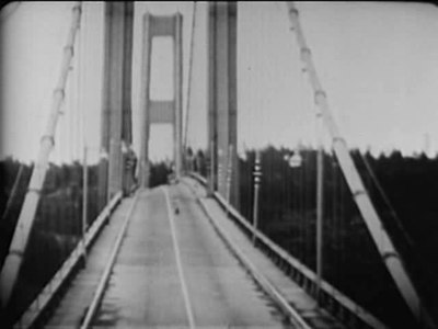 Slika:Tacoma Narrows Bridge destruction.ogv