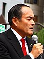 Tadatomo Yoshida in SL Square in 2017.jpg