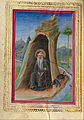 Taddeo Crivelli (Italian, died about 1479, active about 1451 - 1479) - Saint Anthony Abbot - Google Art Project.jpg