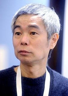 Taiyō Matsumoto Japanese manga artist