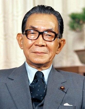 Takeo Miki - Takeo Miki