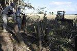 Taking it to the dirt, 35 CES establish CATM groundwork 150929-F-KR223-105.jpg