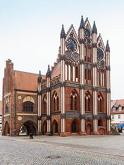 Tangermuende Rathaus-03