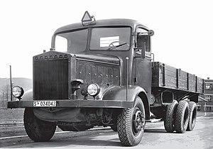 Tatra 81 - Tatra 81