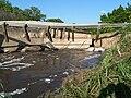 Taylor, Nebraska damaged bridge 6.JPG
