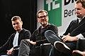 TechCrunch Disrupt Berlin 2018 (32244749438).jpg