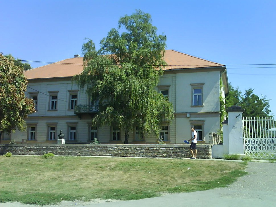 Tehnicka skola Temerin
