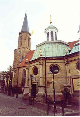 Telgte Kirche